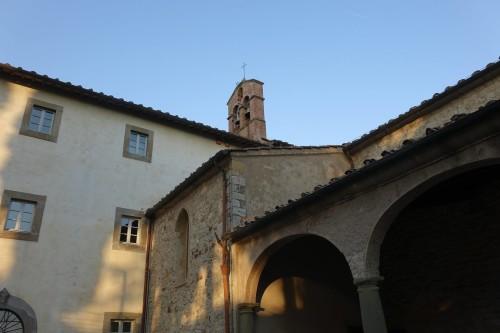 Il convento di Santa Maria al Prato