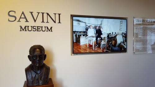 savini museo