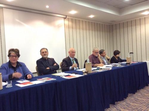 Consiglio nazionale Unaga_