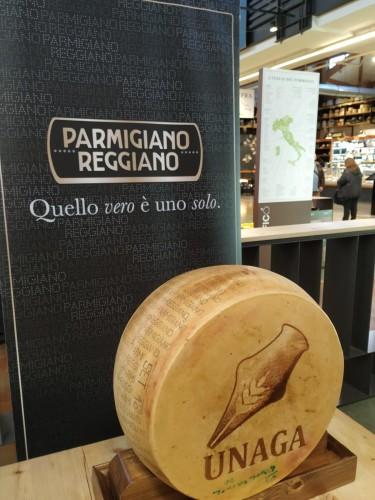 parmigiano-unaga