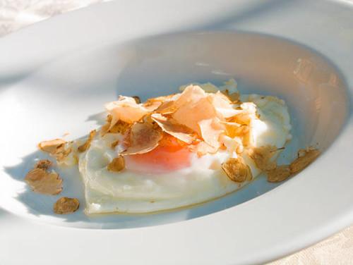 Traditional Piemontese dish, Italy